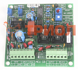 A3470064.05 Плата MCU.20 BOARD C0 TESTED