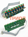 A2200190.05 Плата с тумблерами FB.8 SWITCH BOARD B0 TESTED